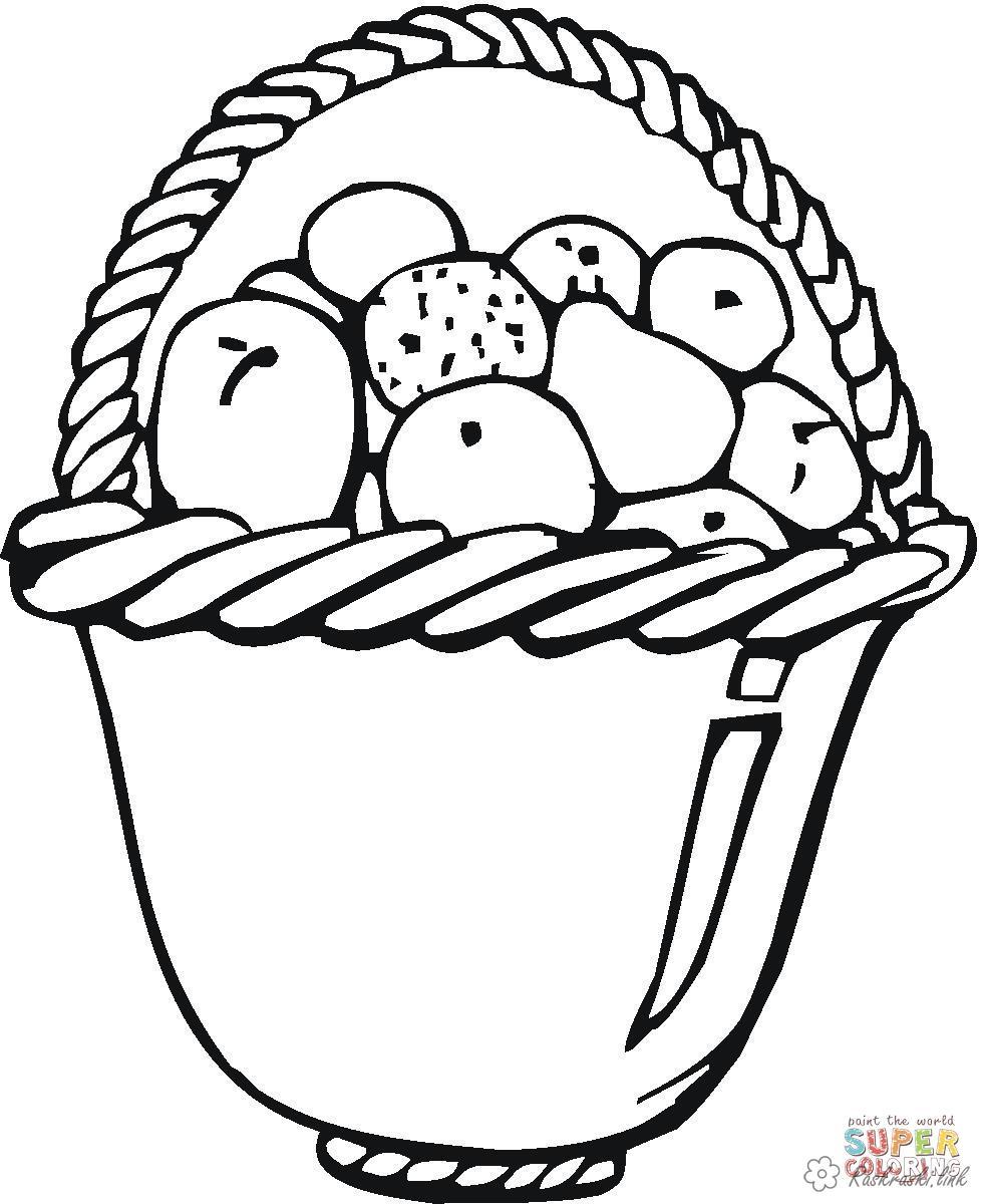 Розмальовки стиглі Яблука, соковиті, розфарбування, для дітей, стиглі