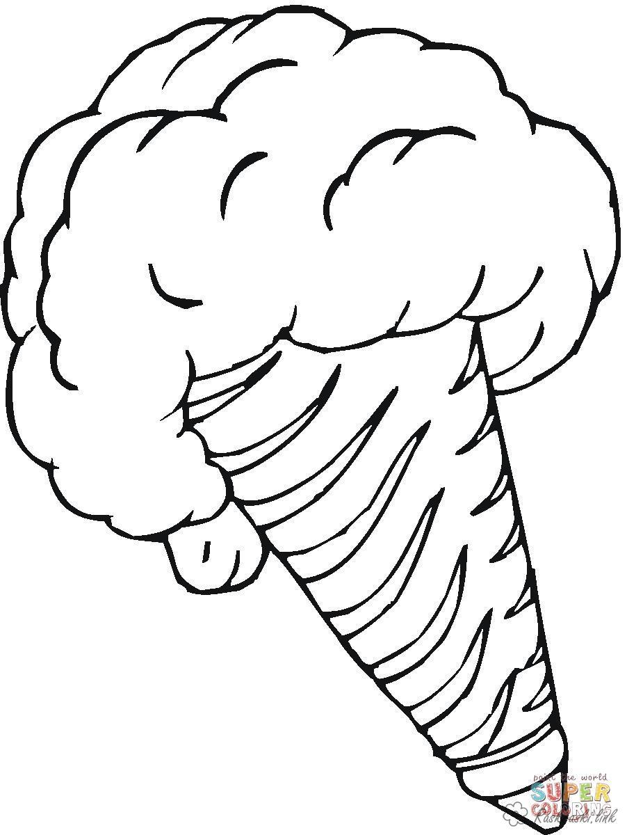 Розмальовки багато Морозиво, розфарбування, багато, смачне морозиво