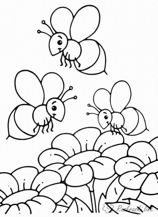 Coloring children Kids coloring pages-pictures