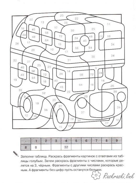 Coloring bus coloring pages school bus for preschoolers, school preparation