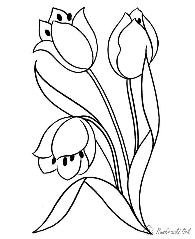 Coloring bouquet coloring pages, flowers, bouquet