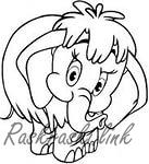 Coloring Kids coloring pages cartoon characters, coloring pages the Soviet Union