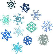 Coloring snowflakes colors for snowflakes