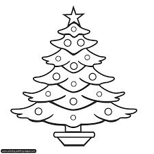 Coloring trees Cut Christmas tree made of paper, drawing trees, templates for applications and crafts