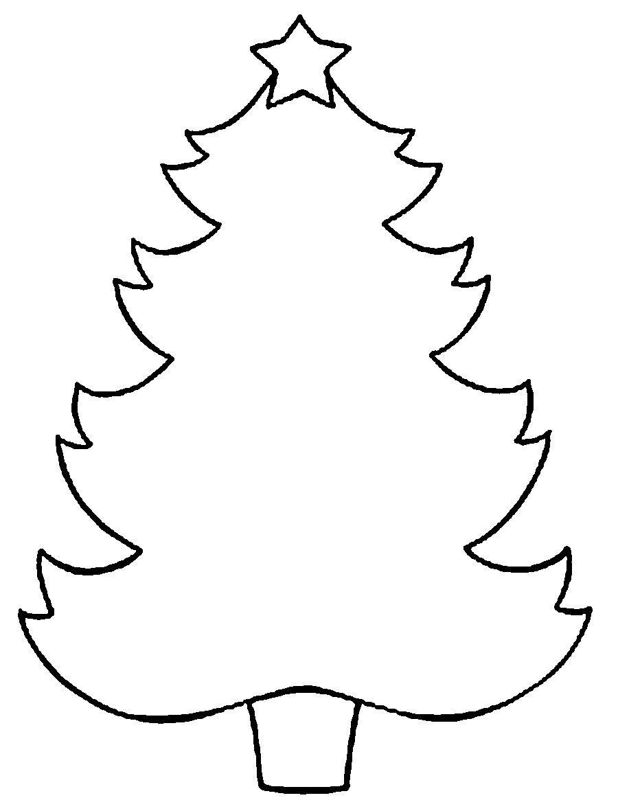 елки Раскраски распечатать бесплатно.