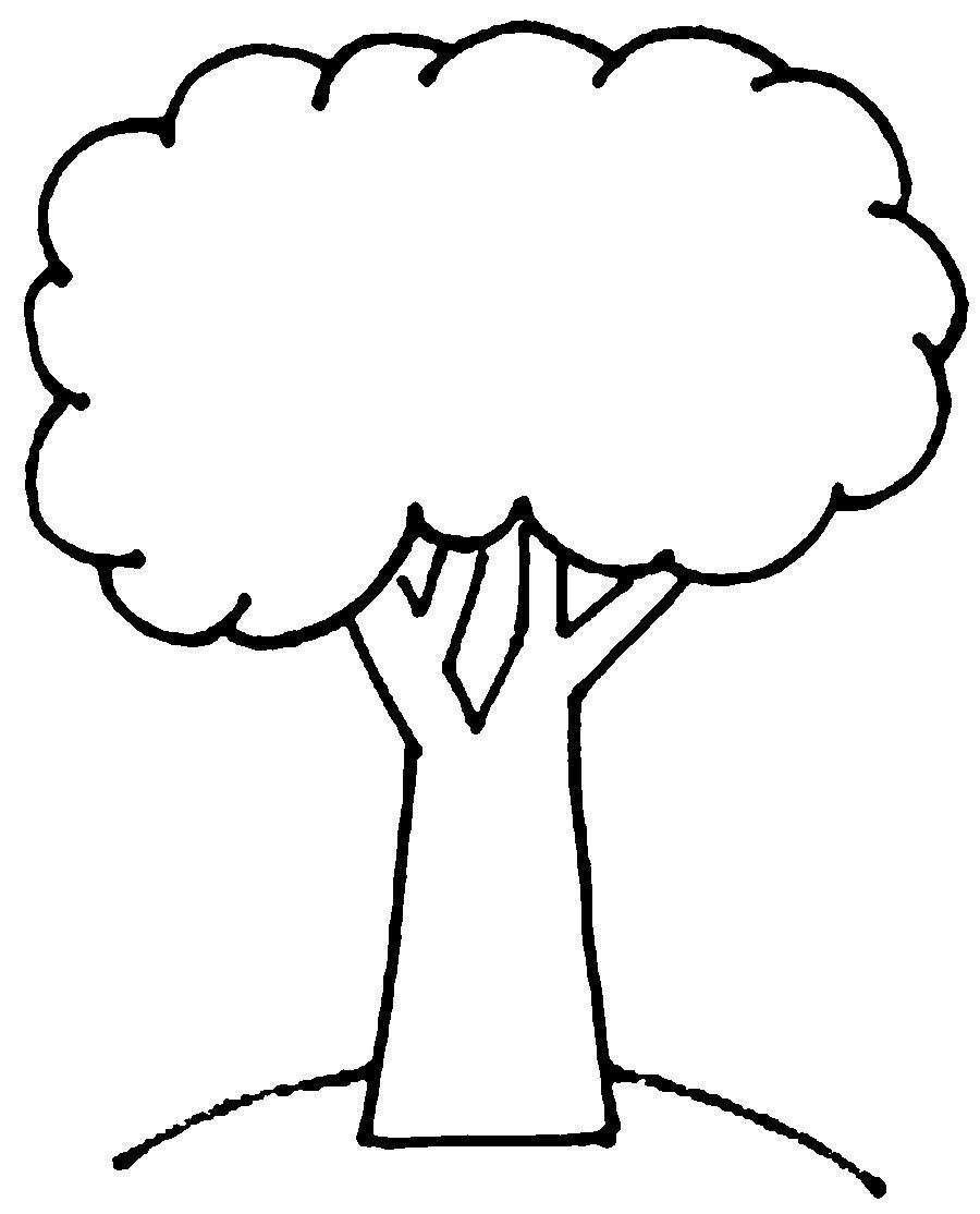 Розмальовки виробів шаблони дерева для виробів