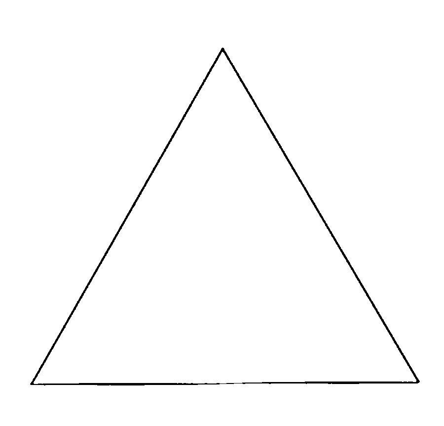 геометрические фигуры из бумаги Раскраски распечатать ...