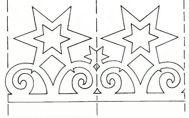 Coloring stencil patterns stencil star patterns, beautiful patterns with asterisks