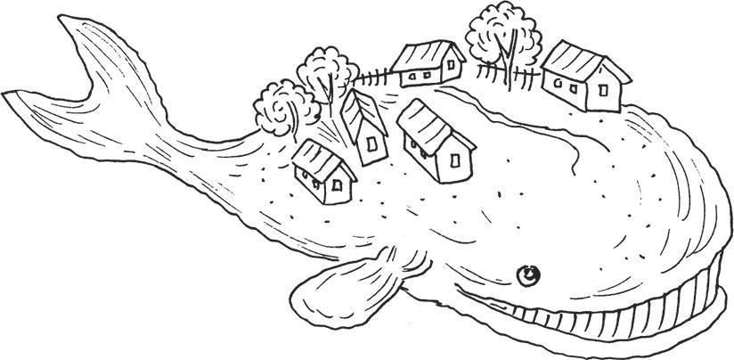 Розмальовки розмальовки Іван-селянський син і чудо-юдо чудо юдо, кит, розфарбування, завантажити безкоштовно